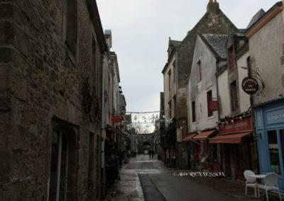 Rue de Guérande