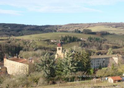 Saint Antoine de l'Abbaye