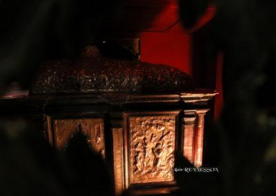 Reliquaire de St Antoine